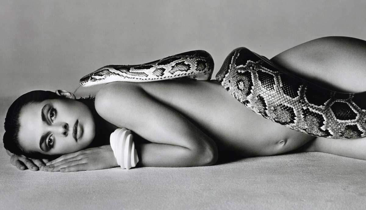 4 Famous Nude Photographs in Art Auctions