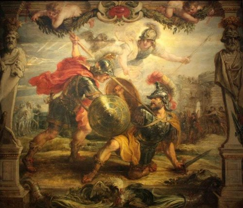 The Trojan War, Fact or Fiction?