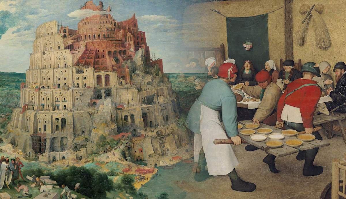 Pieter Bruegel The Elder: A Flemish Renaissance Master
