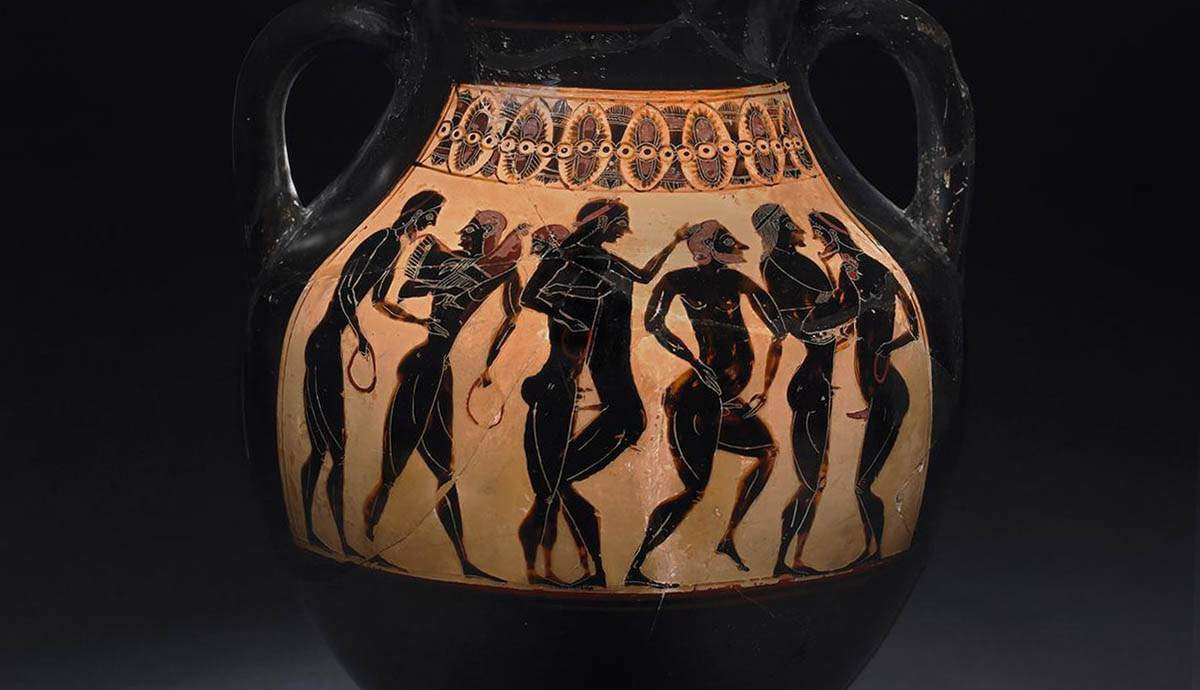 Incest In Ancient Greece And Rome: How Was It Viewed?