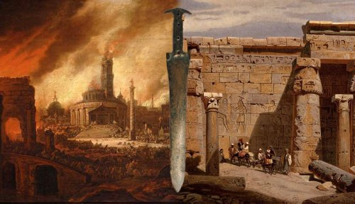 What Caused The Bronze Age Collapse Of Civilization? (5 Theories)