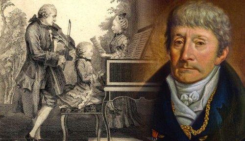Amadeus vs. Salieri: A Feud Between Bitter Rivals