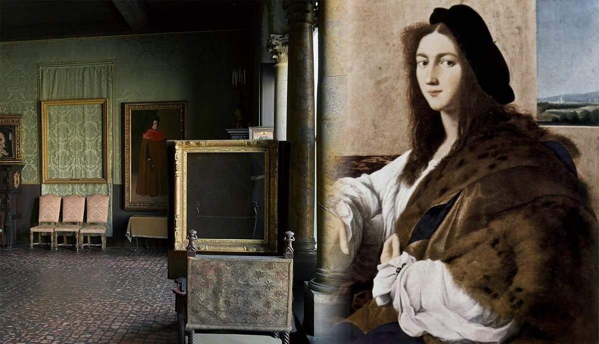 Stolen Art: How Five Masterpieces Vanished