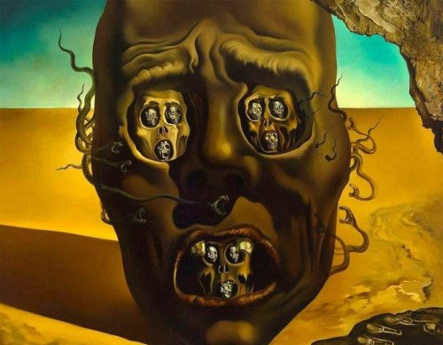 Dark Arts: 6 Scary Paintings by Famous Artists That Will Shock You