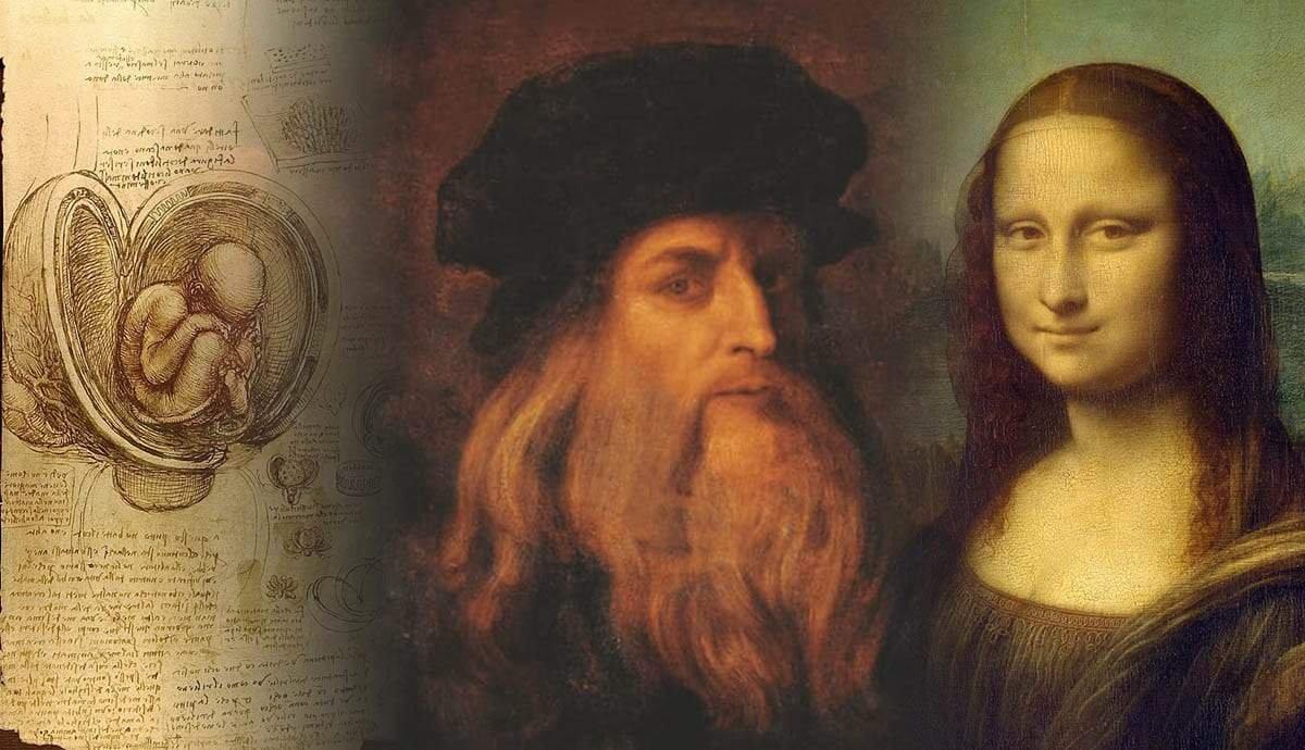 Life and Works of Leonardo da Vinci