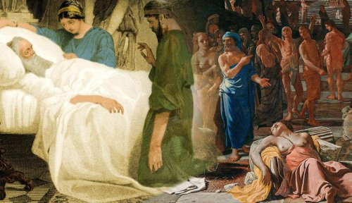 The Plague in Antiquity: Two Ancient Lessons for the Post-COVID World