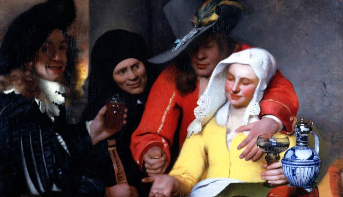 Johannes Vermeer: 10 Things To Know