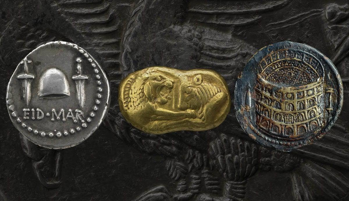 10 Most Important Ancient Coins Ever Minted