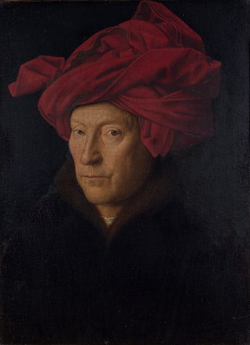 10 Things To Know About Jan Van Eyck