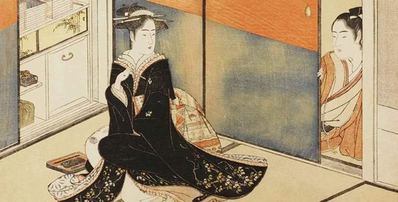 The Story of Hokusai: Creator of The Great Wave of Kanagawa