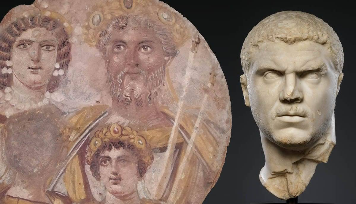 Damnatio Memoriae: Destruction and Disgrace in Antiquity