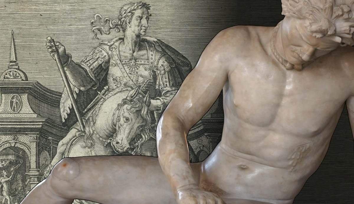 The Gallic Wars: How Julius Caesar Conquered Gaul (Modern France)
