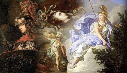 Who Was The Goddess Athena in Greek Mythology? (7 Key Facts)