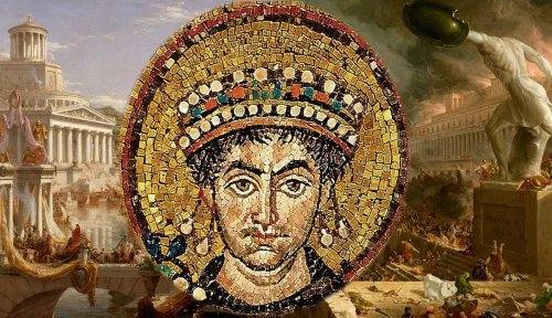 Justinian the Empire Restorer: The Byzantine Emperor's Life in 9 Facts