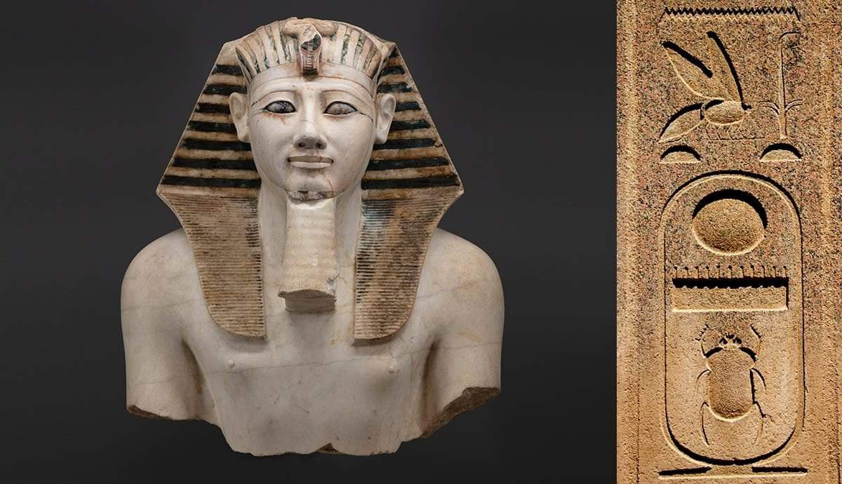10 Surprising Facts about Egyptian Pharaoh Thutmose III