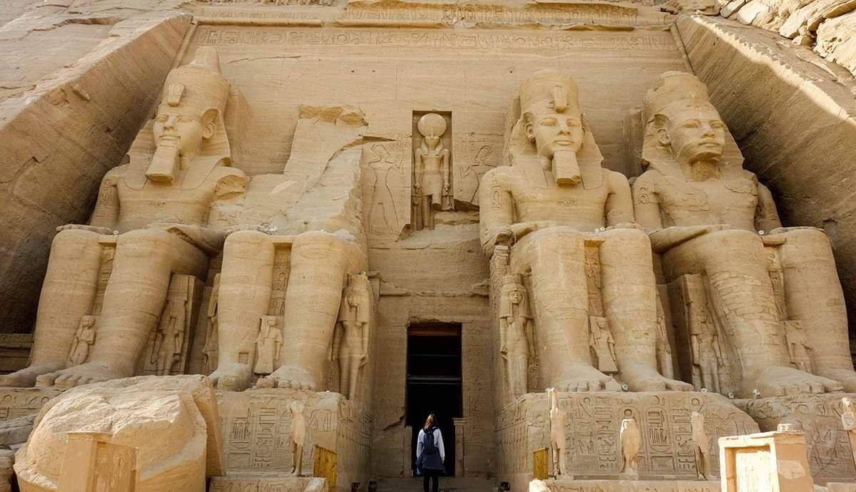 New Kingdom Egypt: Power, Expansion and Celebrated Pharaohs