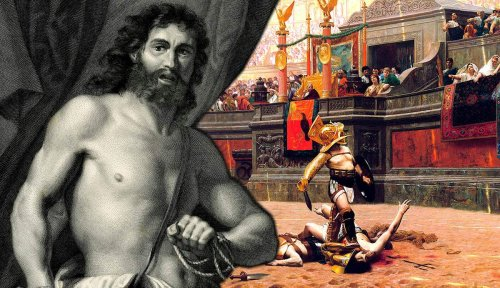 Gladiators: Tragic Heroes of Entertainment in Ancient Rome