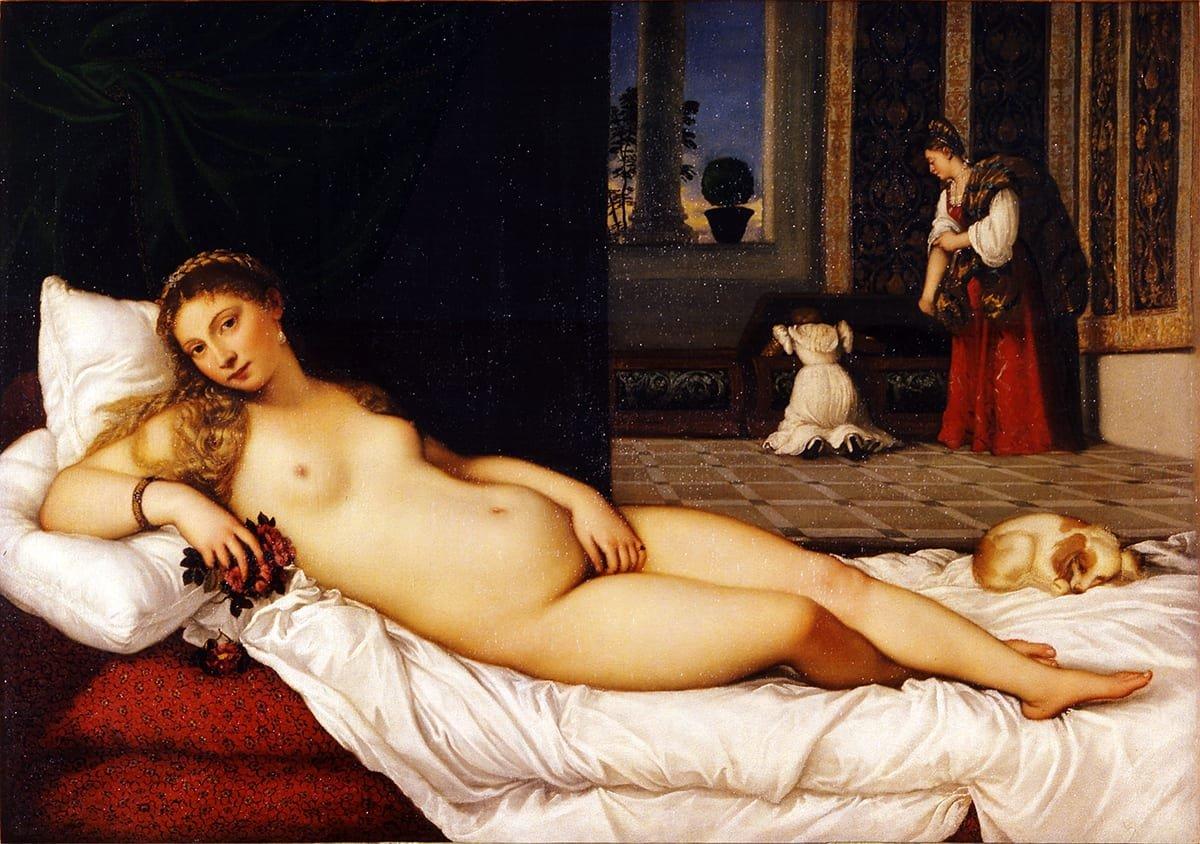 Titian: The Italian Renaissance Old Master Artist