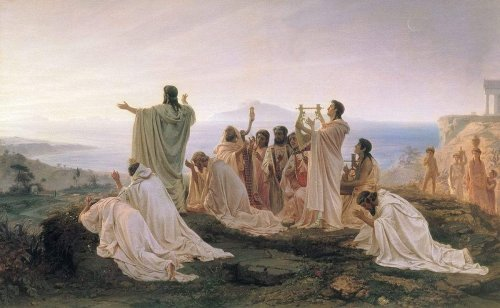 Discover the Perplexing Paradoxes of Ancient Greece's Presocratic Philosophers