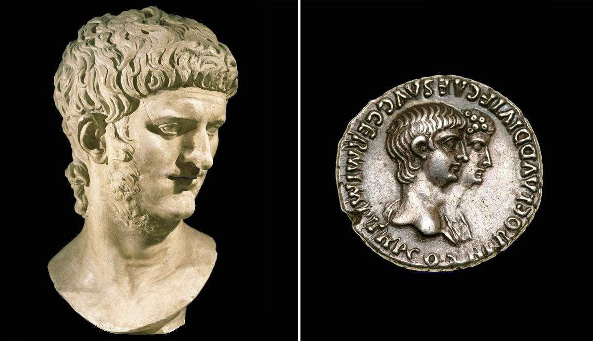 Emperor Nero: 5 Fascinating Facts on the Roman Ruler