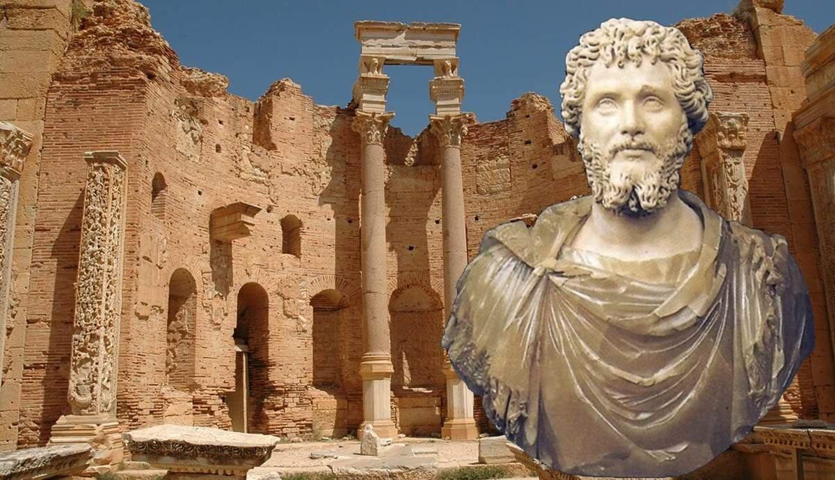 Septimius Severus: Rome's First African Emperor