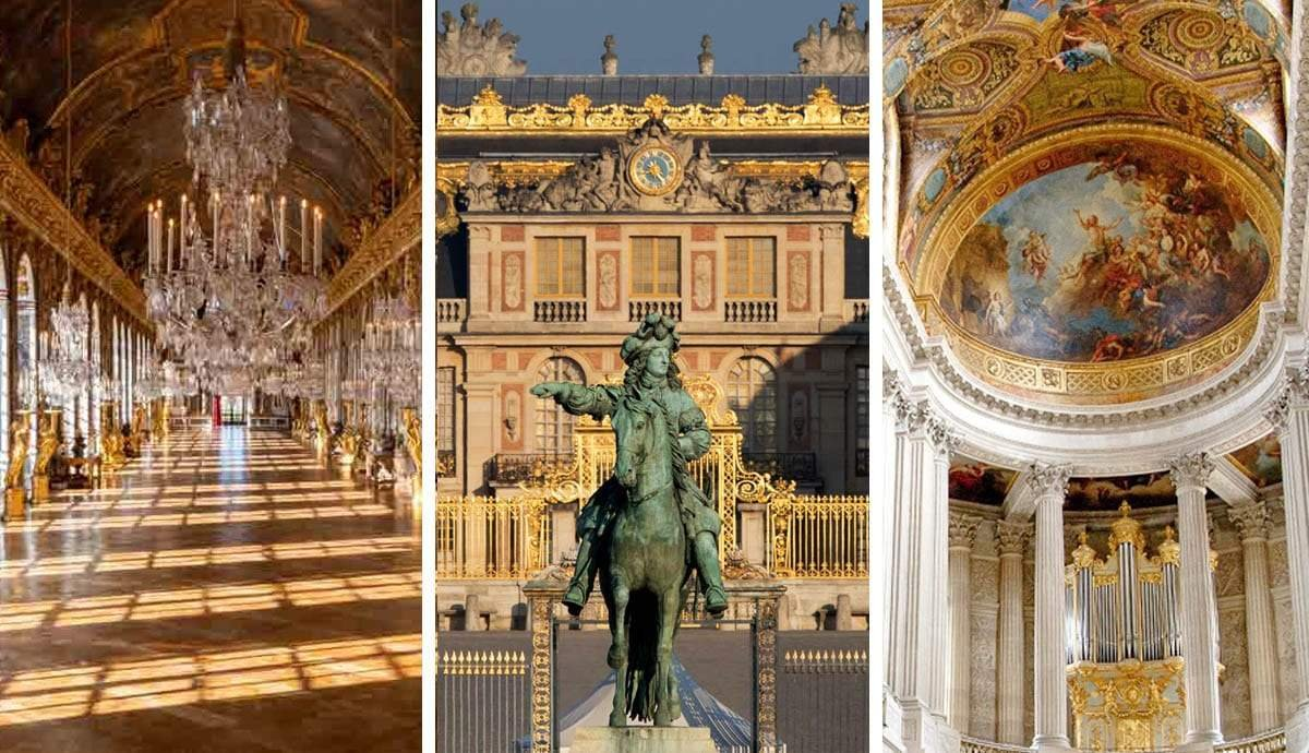 8 Reasons Why The Palace Of Versailles Should Be On Your Bucket List