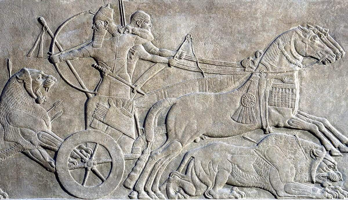 10 Mesopotamian Inventions That Will Surprise You