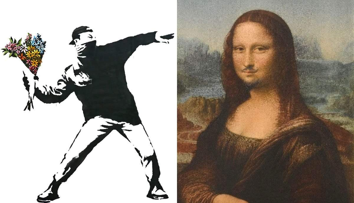 Famous Artworks by Anonymous: Must Art be Connected to an Artist?