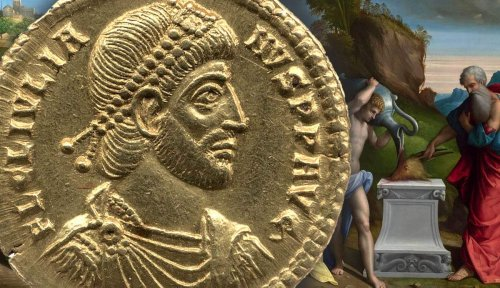 The Troubled Reign of Emperor Julian: The Last Pagan Emperor