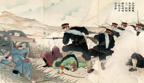 Russo-Japanese War: The Affirmation of a Global Asian Power