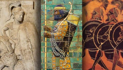 5 Of The Most Admired Ancient Elite Military Units