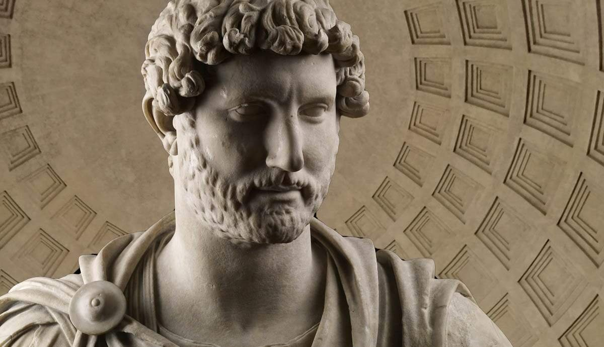 Understanding Emperor Hadrian and His Cultural Expansion