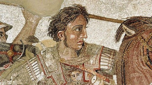 What Was So Great About Alexander The Great?