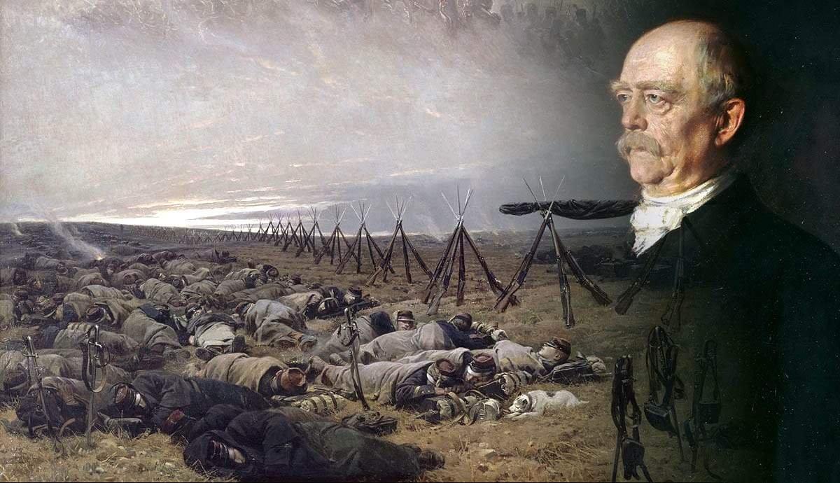 Prussia: The Forgotten European Power