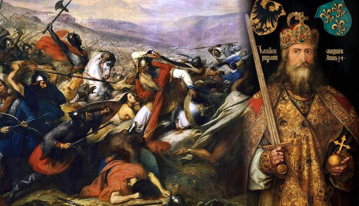 The Battle of Tours: How Europe Could Have Been Islamic