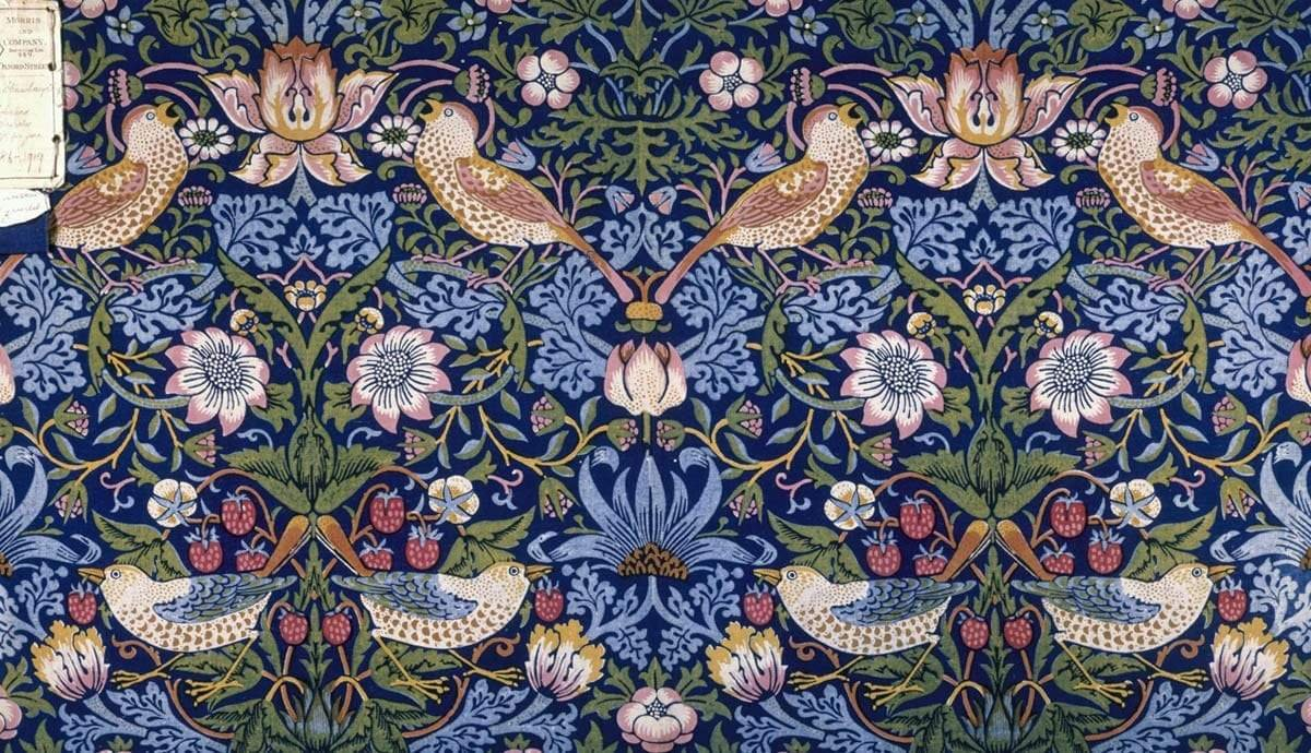 The Effects Of The Industrial Revolution On Craft In The Arts And Crafts Movement