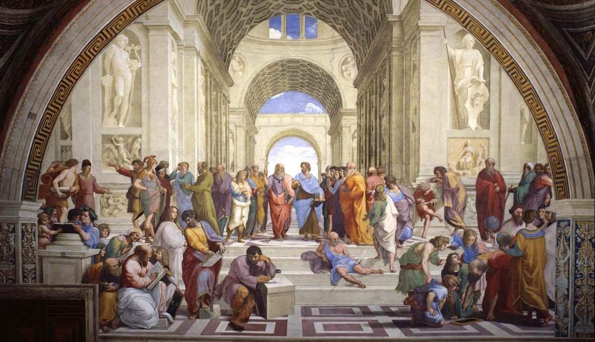 Here are 5 of the Best Breakthroughs of Aristotelian Philosophy