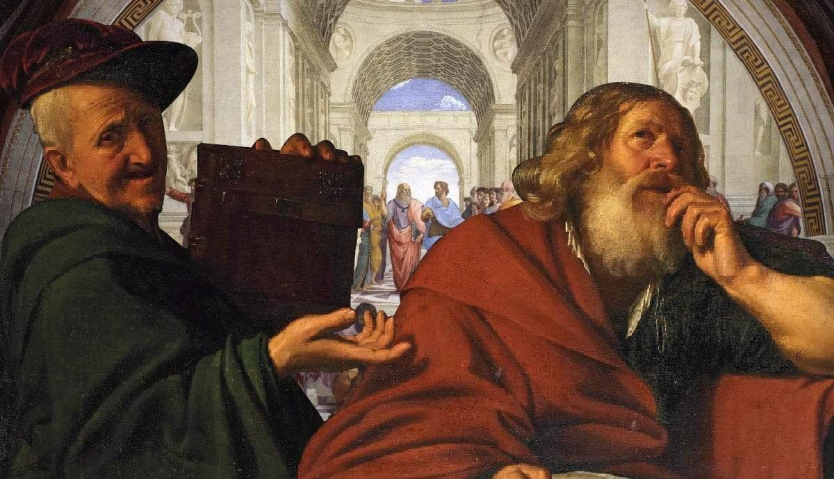 13 Most Important Greek Philosophers Before Socrates (Presocratics)
