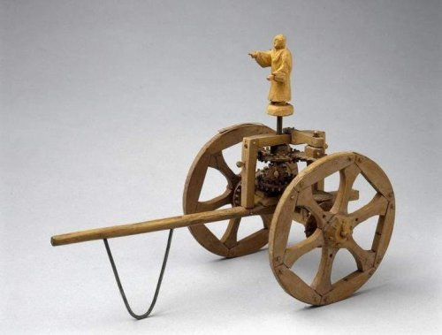 The World's First Seismograph and Other Surprising Ancient Chinese Inventions