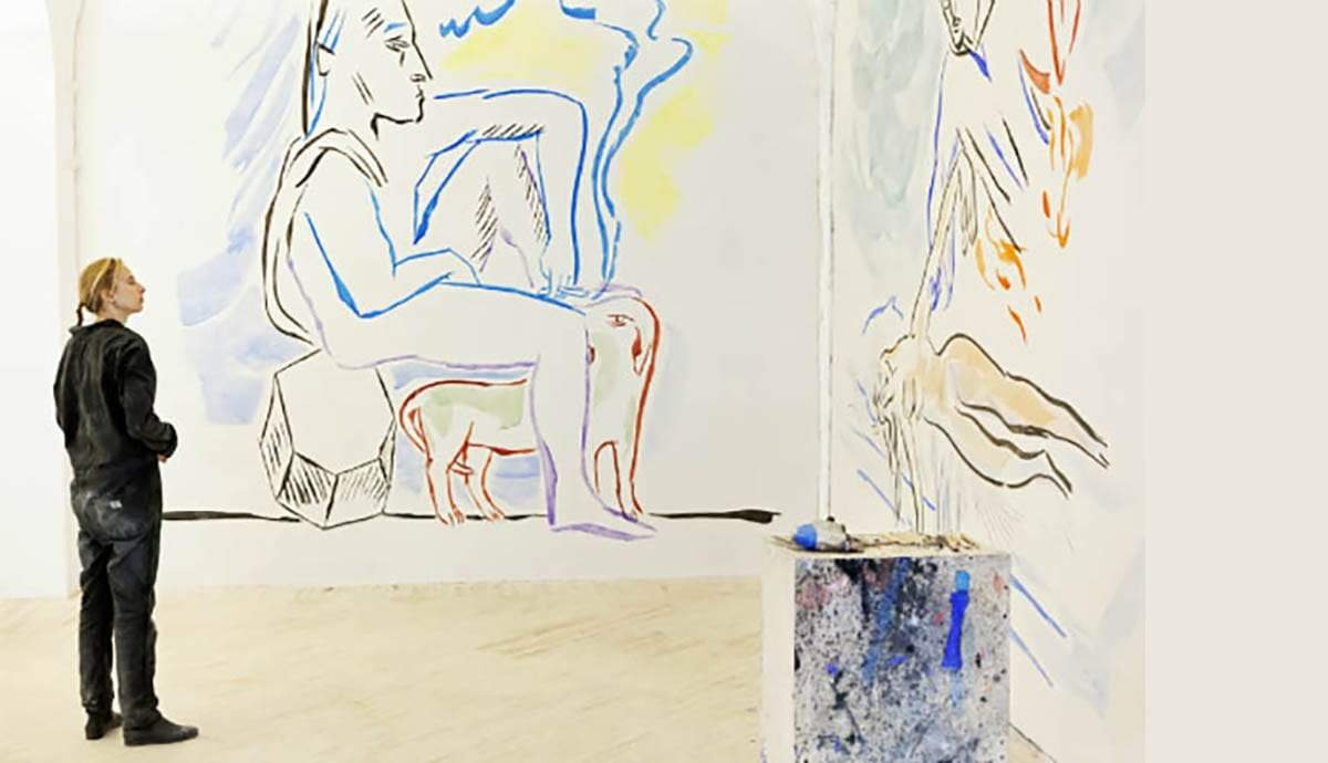 Camille Henrot: All About The Top Contemporary Artist