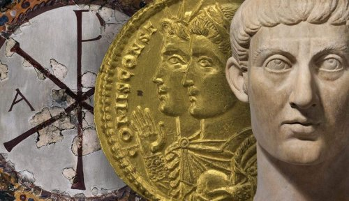 Constantine the Great: Pious Christian or Clever Pragmatist?