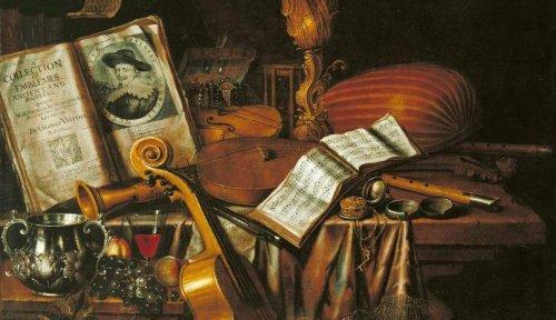 Vanitas: Dutch Master Paintings Explained