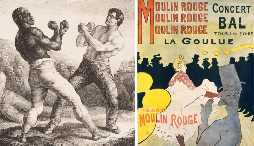 10 Famous Lithographs You Must See
