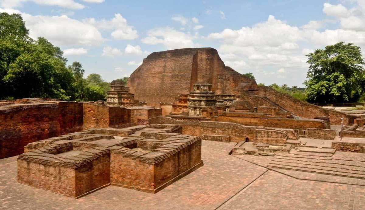 Nalanda University: An Ancient Indian Ivy-League Institution