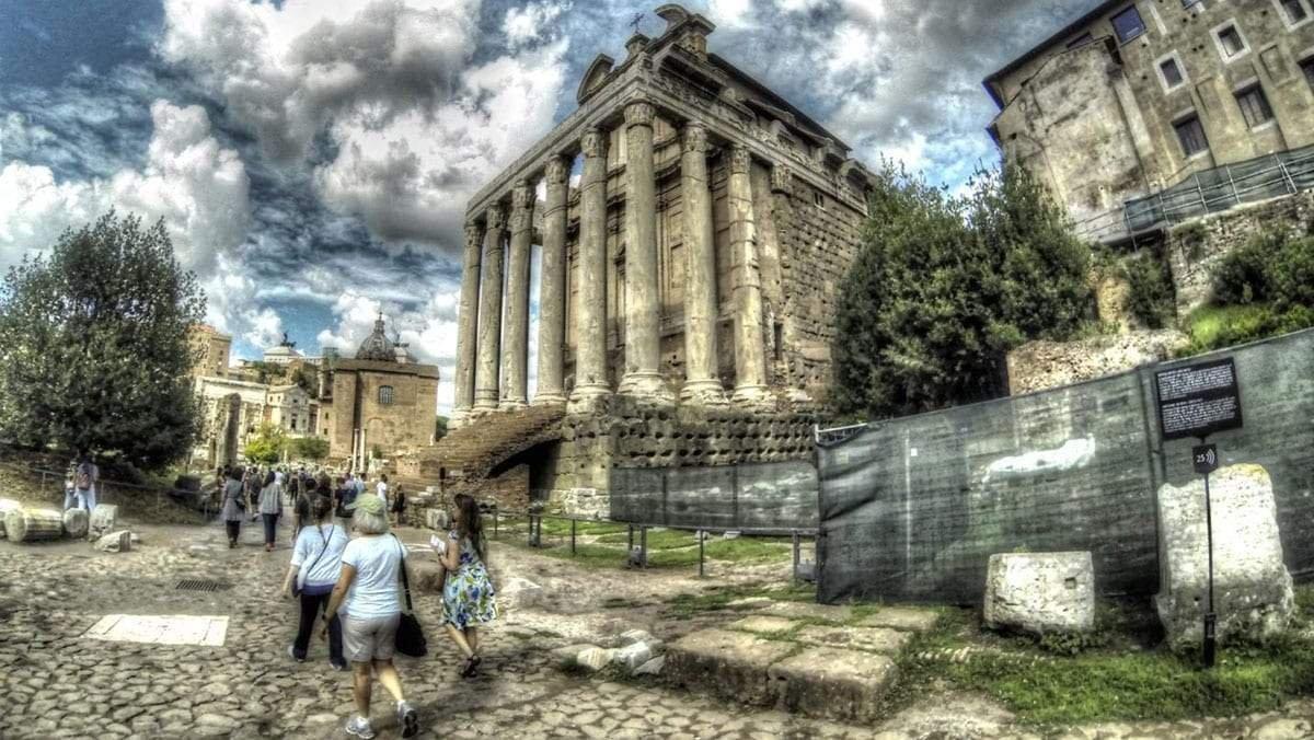 Roman Republic vs. Roman Empire and The Imperial System