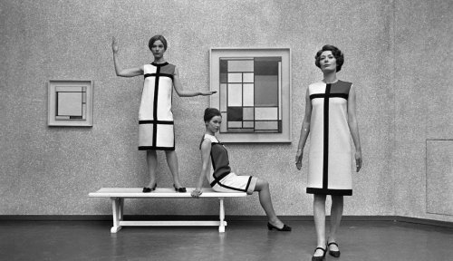 What does art movement tell us about fashion and how it influences designers?