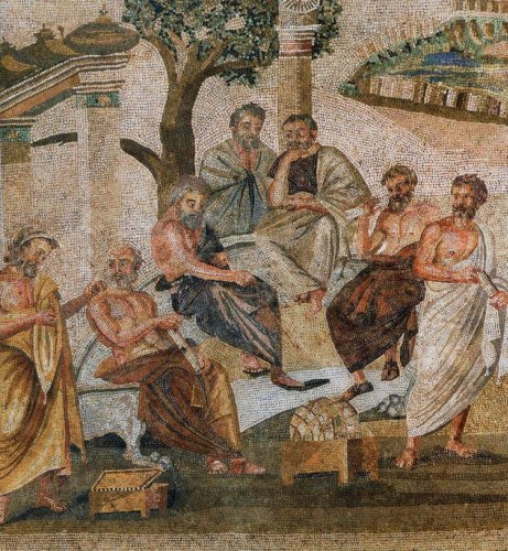 Where Does Inspiration Come From? Plato's Ion Explored