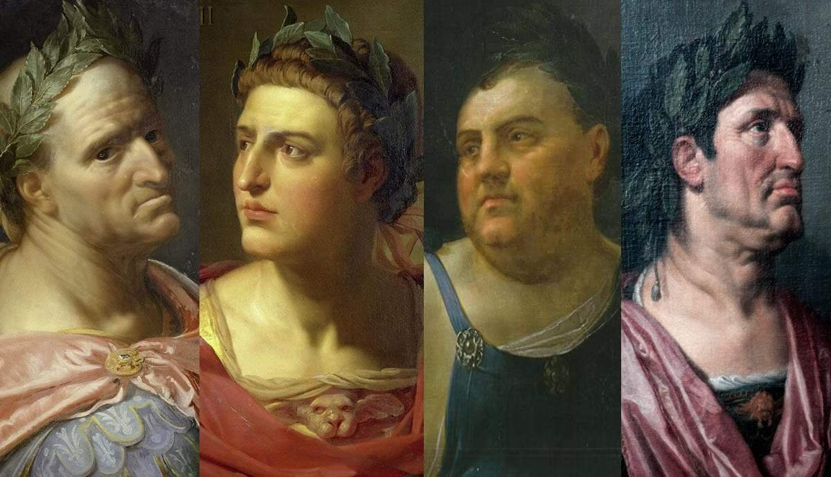 Year of the Four Emperors: A Complete Overview