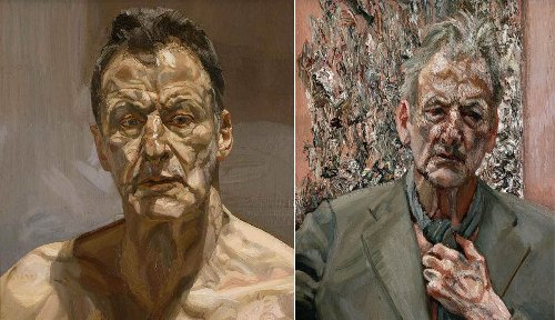 Lucian Freud: Master Portrayer Of The Human Form