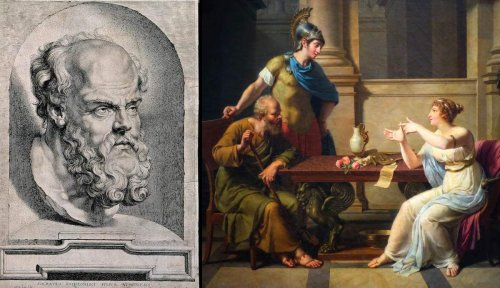 Socrates' Philosophy: The Ancient Greek Philosopher and His Legacy